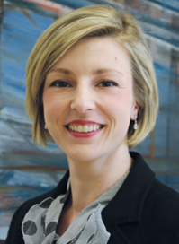 Dr. iur. Stefanie Kronawitter